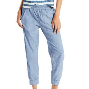 Women's Levi's® Jet Set Tapered Pull-On Pants